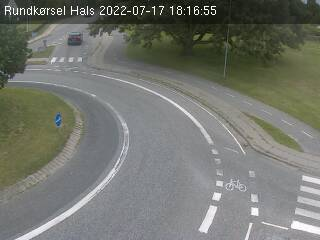 Webcam in Tranbjerg